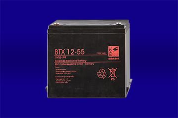 OGi Blockbatterie