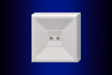 Sicherheitsleuchten DA86-s (symmetrisch)