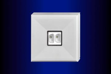 Sicherheitsleuchten DA82-5 Lux