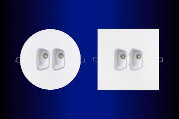 Sicherheitsleuchten DE83-5 Lux