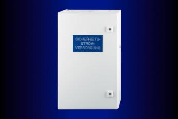 Notstrom-Versorgung NVG-AC