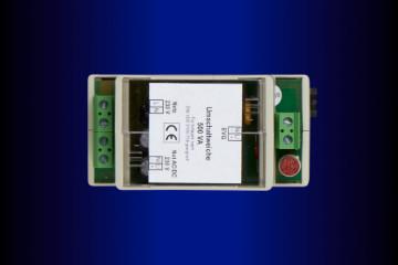 Umschaltweichen UW-H 500 VA5
